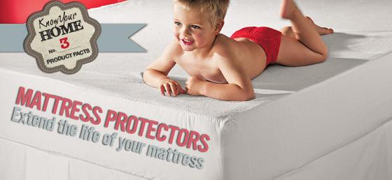 mattress protectors heading