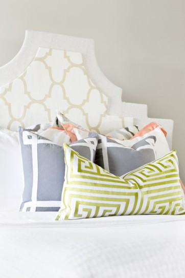 modern scatter cushions