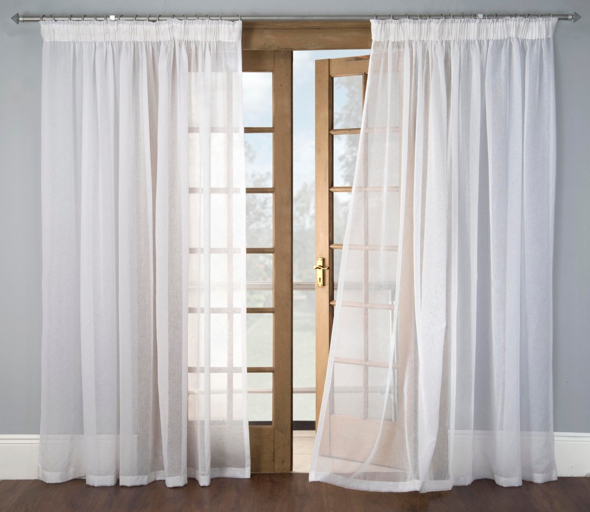 The Volpes Guide to Summer Curtains