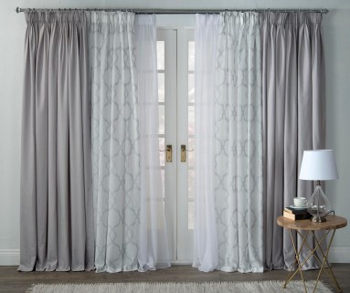 sleek-grey-curtain